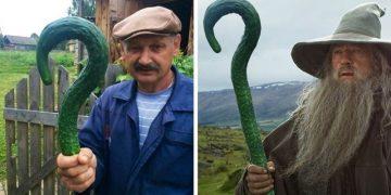 Мужчина показал свой огурец и стал героем мемов (16фото)