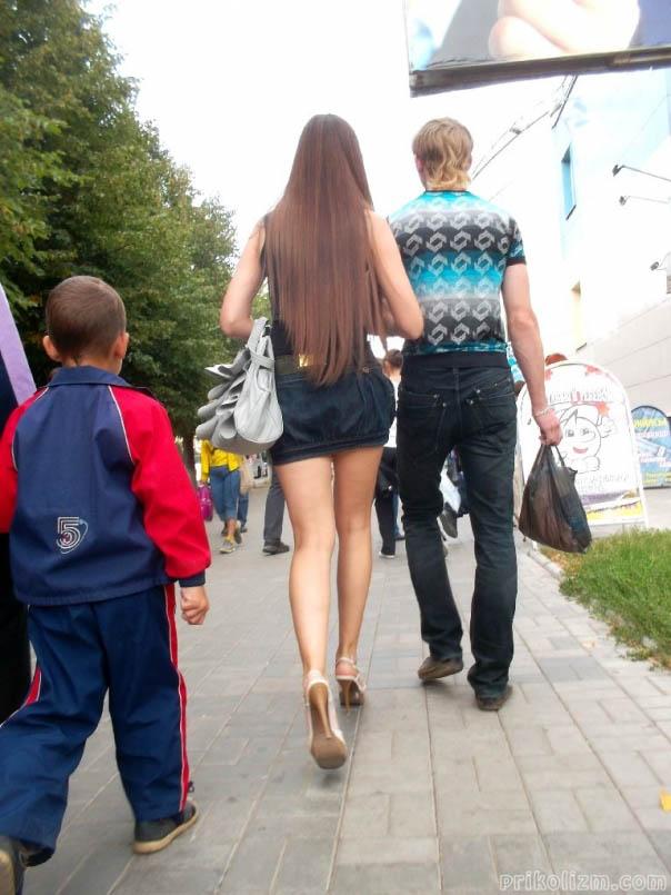 сперма на одежде в общественных местах фото - 10