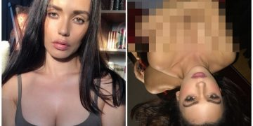 """Солистка группы """"Серебро"""" опубликовала фото без белья, чем очень расстроила поклонников (6фото)"""
