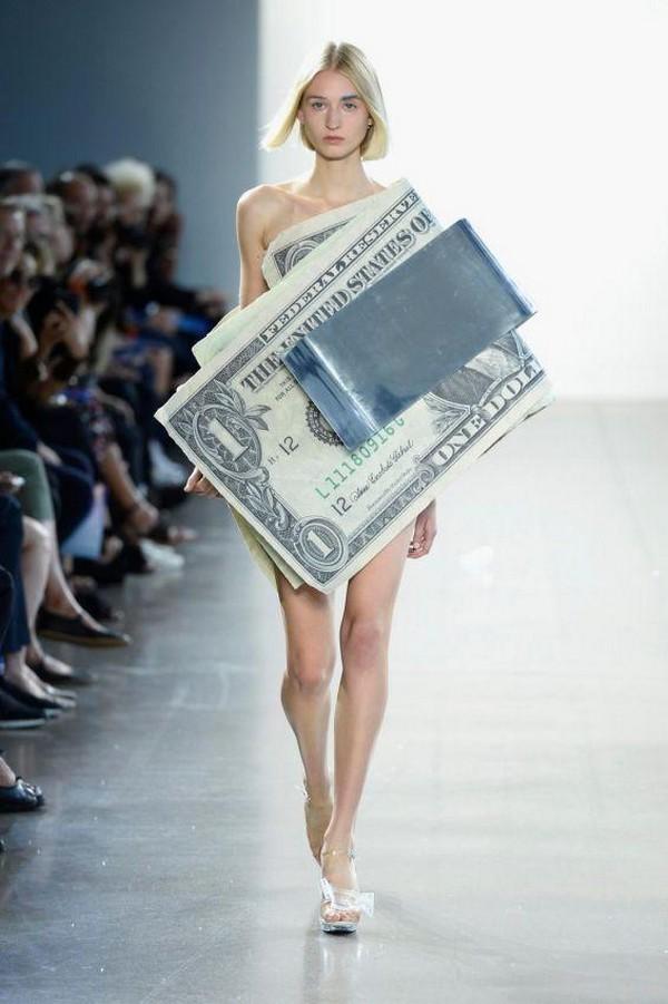Модные баксы