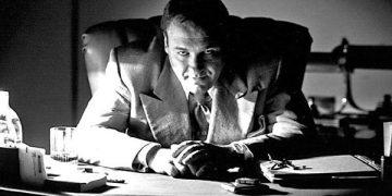 5 важных ролей Джеймса Гандольфини (5фото)