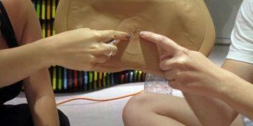 Жопа с ручкой - стильный женский аксессуар