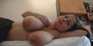 Ореолы сосков грудей девушек — 150 фото. Большие сиськи с крупными сосками