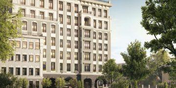 ЖК BARKLI GALLERY – современные квартиры в центре Замоскворечья