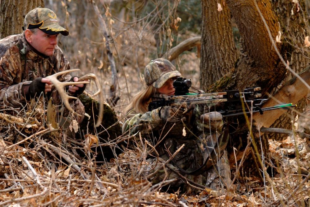 Лучшие арбалеты для охоты