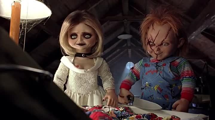 фильмы ужасов и страшные мультфильмы