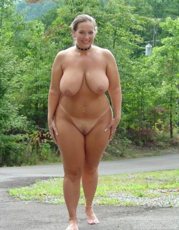 Фото голых полных женщин смотреть онлайн — pic 9