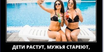Кайфовые демотиваторы за октябрь 2018г. (90 демок)