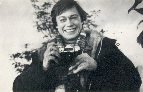 Ко дню рождения Николая Караченцова - старые фото из семейного архива (17фото)