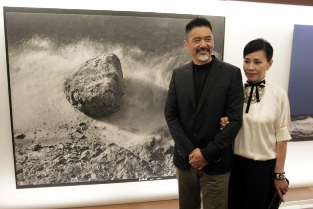 Китайский актер и мультимиллионер Чоу Юньфат живет всего на 100 долларов в месяц (4 фото)