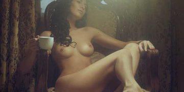 Красивая эротика (25 фото). Фото сексуальных и обнаженных девушек