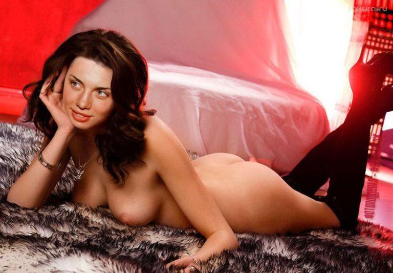 эротические фотографии анны седоковой