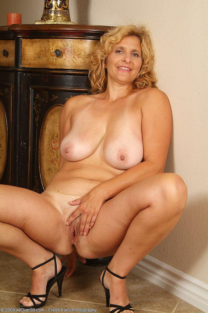 Nude photo mature #13