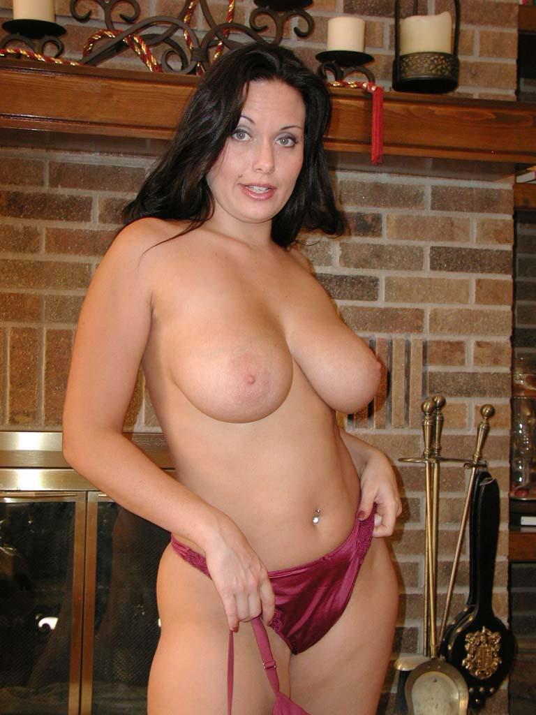 Личные фото голых жен с большой грудью и влагалищем голые замужние женщины