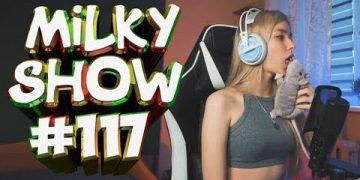 Смешная подборка видео-приколов от MiLKY SHOW