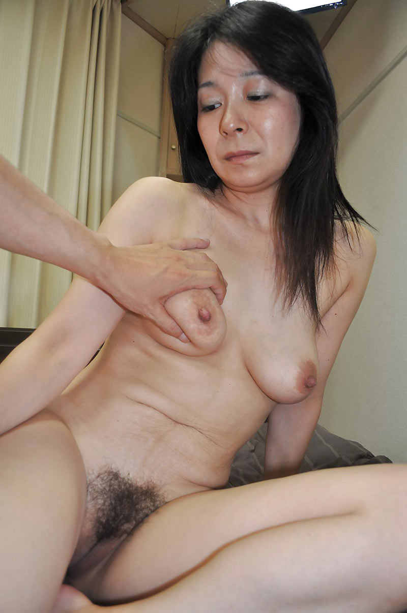 Japanese Hot Milf