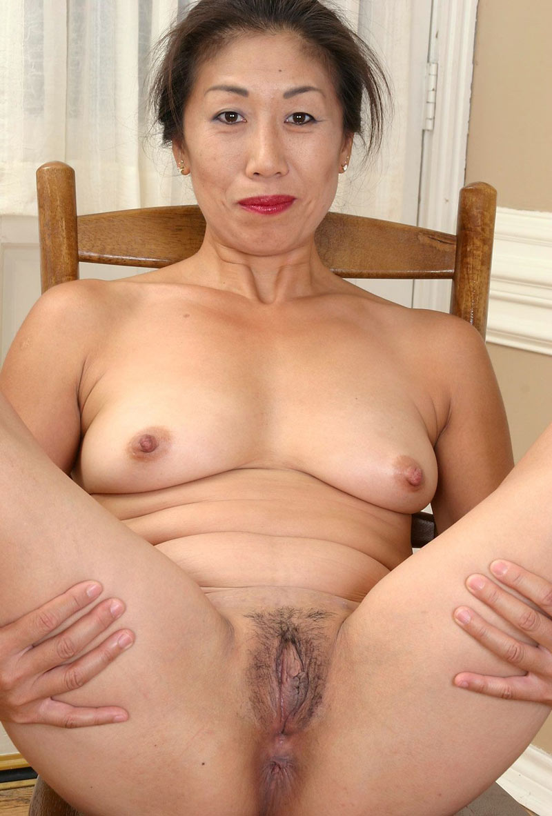 Mature asian women picture — img 6