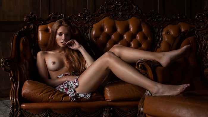 35 эротических фото обнаженных девушек