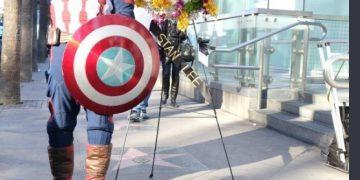 Удивительная жизнь Стэна Ли, создателя Marvel (20фото+1видео)