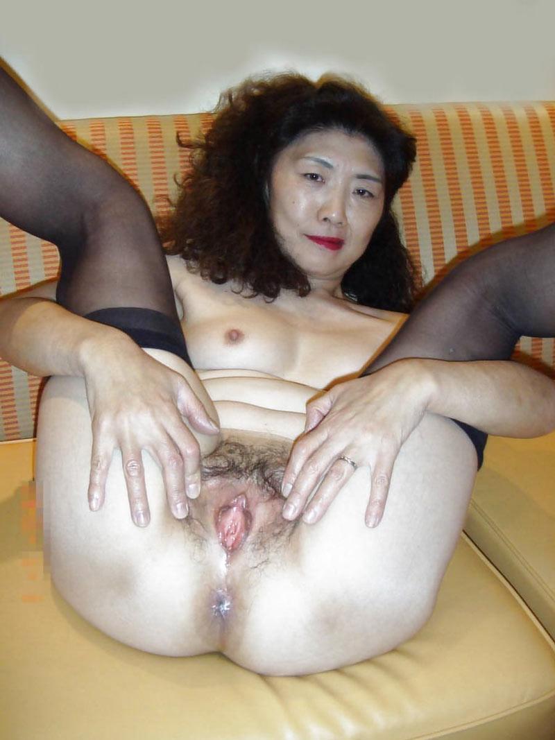 Japanese whore naked #1