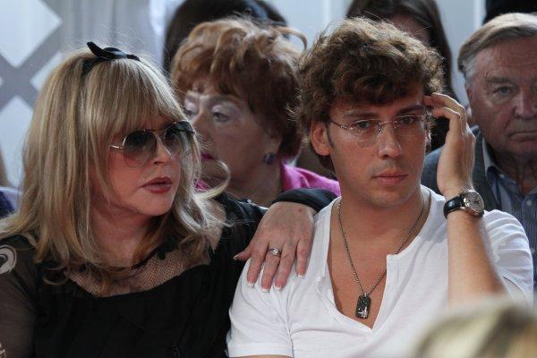 Галкин после смерти Пугачевой будет винить себя за измены супруге