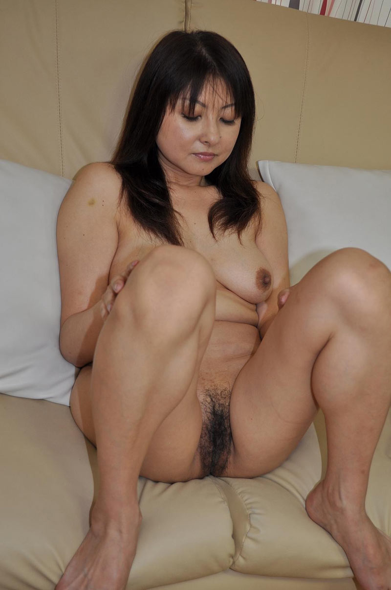 Woman mature asian women picture