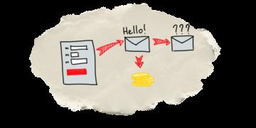 """Email-маркетинг """"от"""" и """"до"""""""