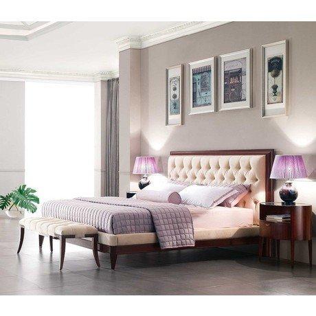Спальня – место для релаксации