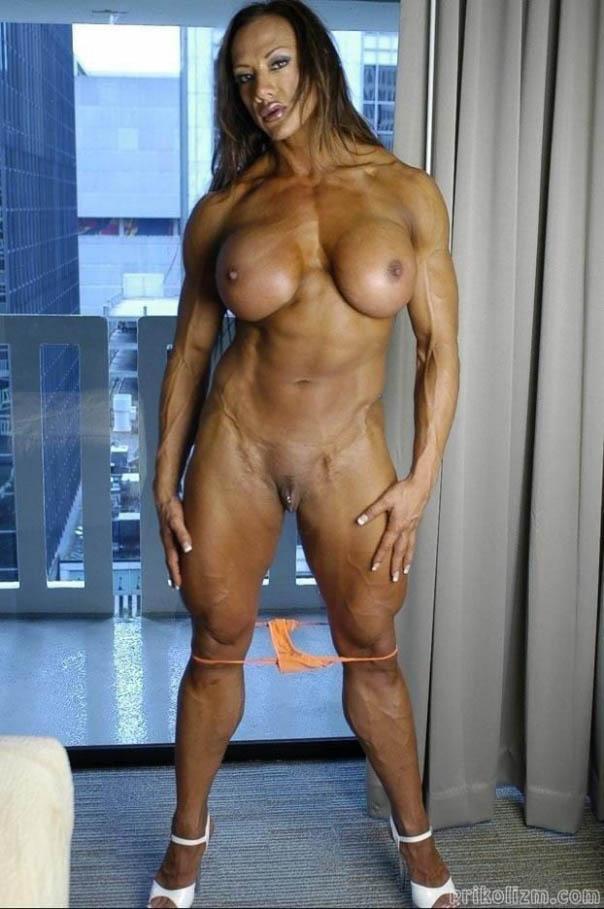Рабочая мускулы у девушек и голые фото работу через постель