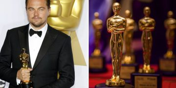 Ди Каприо лишился статуэтки «Оскар» (3фото)