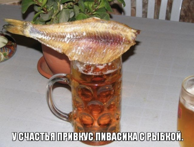 Смешные мемы и хороший юморпро алкоголь (35 картинок)