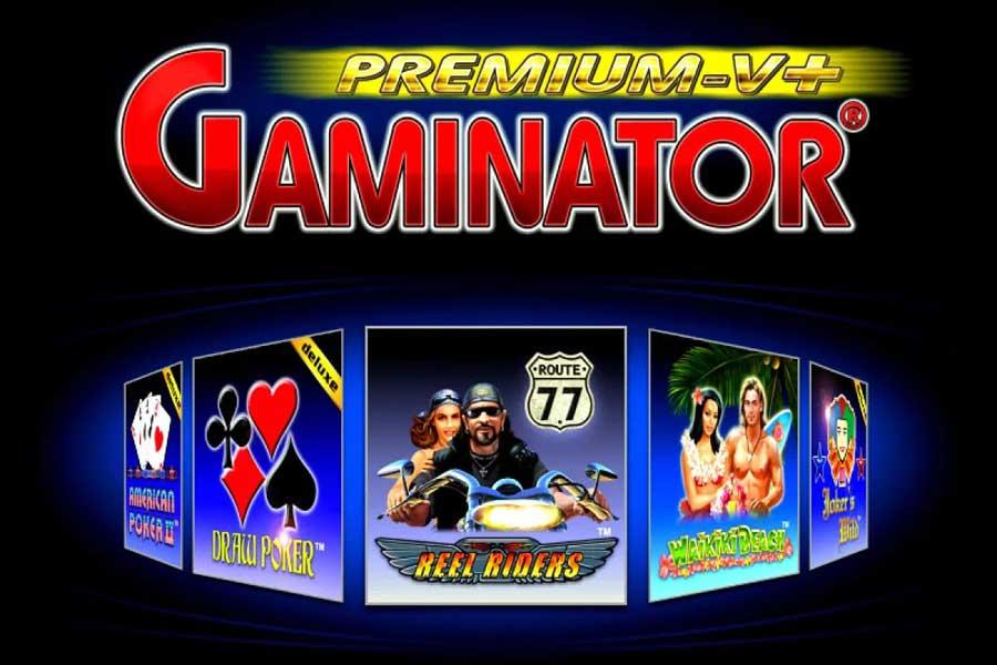 gamminator