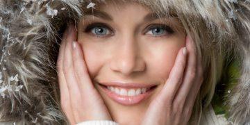 Как защитить зимой кожу рук