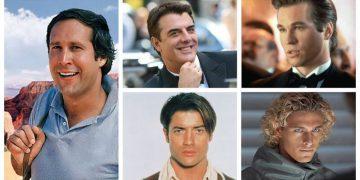 10 забытых секс-символов кино (21фото)