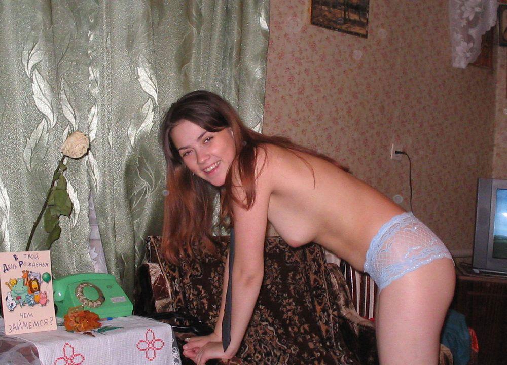 Девушки делают эротические подарки любимым ко Дню святого Валентина (100 фото)