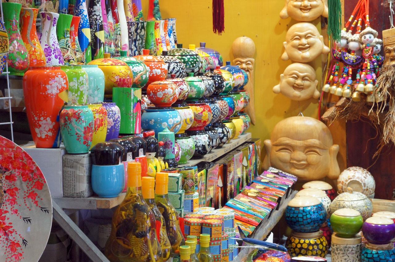Что привезти из Вьетнама туристам