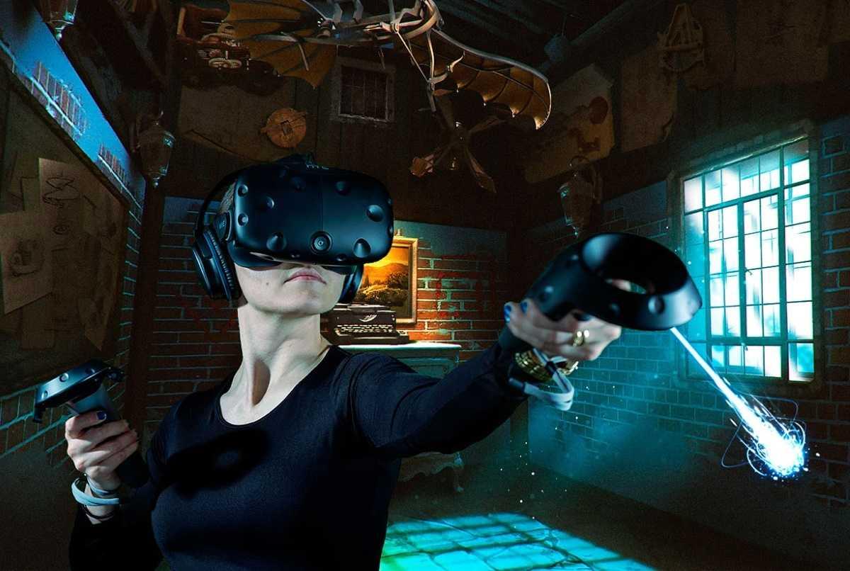 Причины популярности виртуальных квест-румов