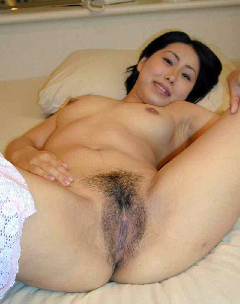 Hairy asian amateur nude, breast suck penis
