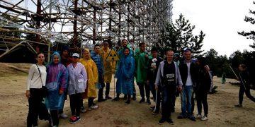 Go2Chernobyl: гарантии при экскурсии в зону отчуждения