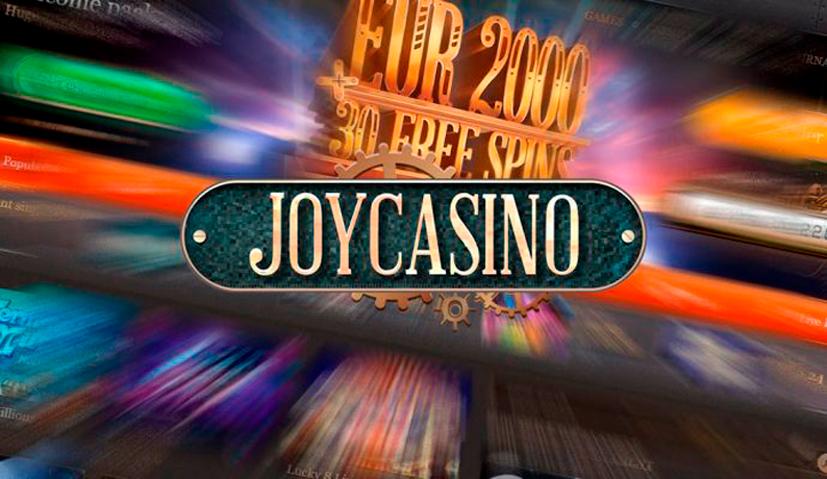 casino joycasino