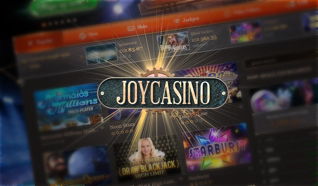 joycasino club