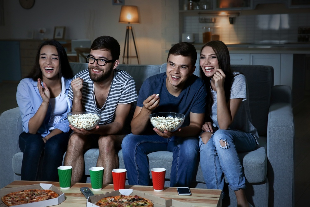 Young people fucking movie website