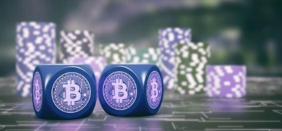 биткоин в Восток казино